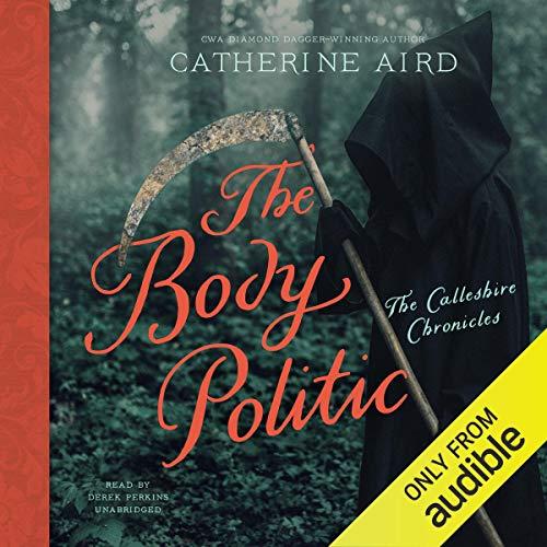 The Body Politic cover art