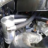 UPR Products 09-18 Ram Billet Oil Catch Can Z Bracket Hemi Technology