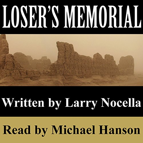Loser's Memorial cover art