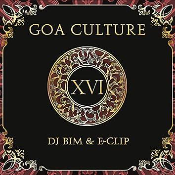 Goa Culture, Vol. 16