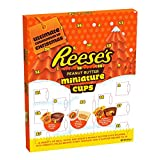 Reese's Advent Calendar 247g Countdown To Christmas Peanut Cups