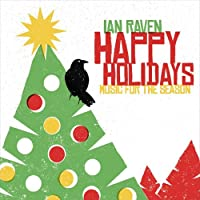 Happy Holidays-Music for the Season
