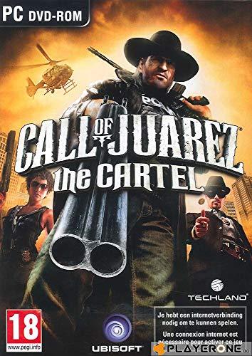 Ubisoft Call of Juarez: The Cartel, PC PC vídeo - Juego (PC,...
