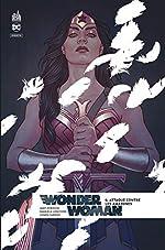 Wonder Woman Rebirth, Tome 6 - Attaque contre les Amazones d'Emanuela Lupacchino