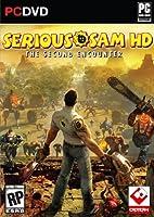 Serious Sam HD: The Second Encounter (輸入版)