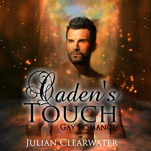 Caden's Touch cover art