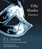 Fifty Shades Darker - Book Two of the Fifty Shades Trilogy - Random House Audio - 12/06/2012