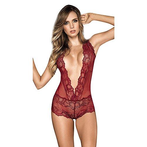 VPASS Lencería Erotica de Mujer, Mujeres Sexy Ropa de