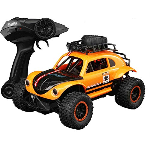 Weaston 1:14 Bughle Buggy 20km / h Fast RC Coche 4WD Off-Road RC Vehículo Bigfoot Monster Climbing RC Truck 2.4G RC Rec Car PULSURA COLECCIÓN DE Regalo DE Regalo DE Regalo