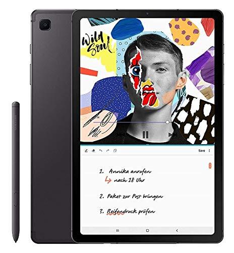 Samsung Galaxy Tab S6 Lite LTE 64GB 4GB RAM SM-P615 Grey