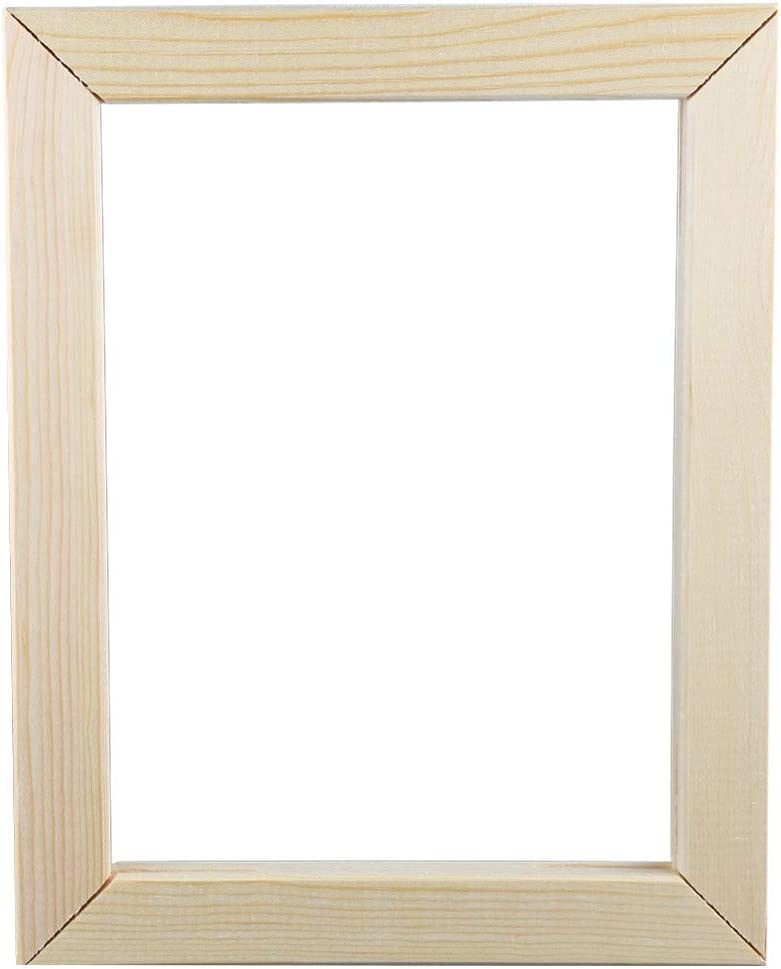 XBKPLO DIY Solid Wood Canvas Frame Art Wall for Painting Max 46% OFF - Oil Ranking TOP20