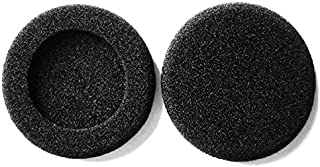 MiCity Almohadillas de repuesto para auriculares Philips SHB4000 SHB6100 SHB6110 SHB4000WT