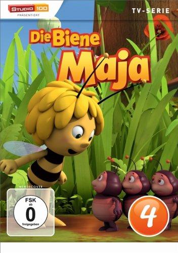 Die Biene Maja, Vol. 4