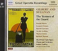 Gilbert/Sullivan: the Yeoman