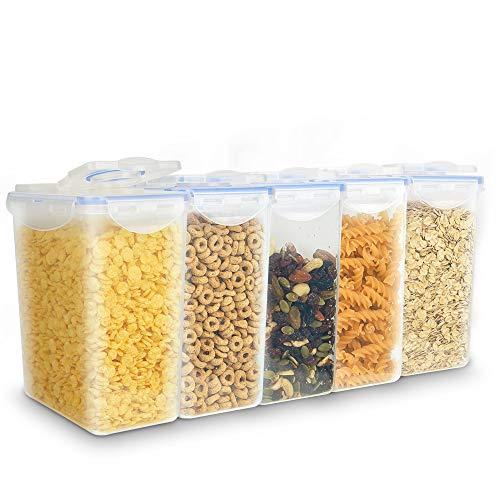 Consejos para Comprar Dispensadores de cereales los 5 mejores. 12