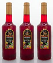 product image for Cheri's Desert Harvast Prickly Pear Syrup - 35 oz (Pack of 3)