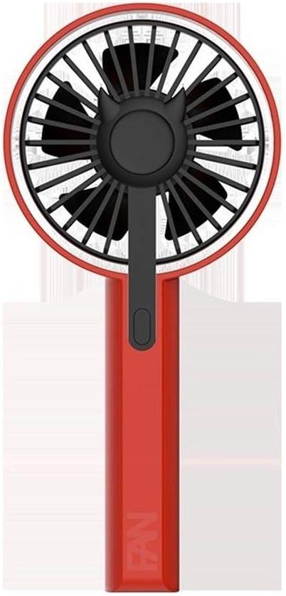 Guizhoujiufu Ultra-Quiet Mini Fan USB Portable Charging Seasonal Wrap Introduction Nashville-Davidson Mall