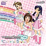 "[B001IAPCRC: THE IDOLM@STER MASTER SPECIAL 765 ""Colorful Days""【通常盤】]"