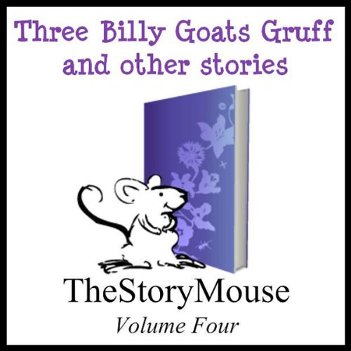Couverture de The Three Billy Goats Gruff and Other Stories