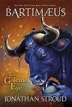 The Golem's Eye: A Bartimaeus Novel, Book 2