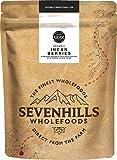 Sevenhills Wholefoods Baies Incas (Physalis) Bio 1kg
