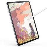 seenda Like Paper Matte Schutzfolie für iPad Air 4 10,9 Zoll, iPad Pro 11 Zoll (2018und2020und2021), Papier Bildschirmschutzfolie Schreiben, Zeichnen wie auf Paper, Weich Folie Anti-Reflexion & Blendfrei
