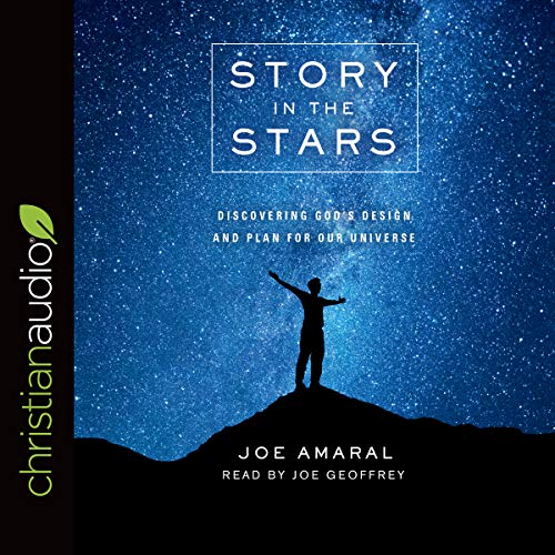 Story in the Stars cover art