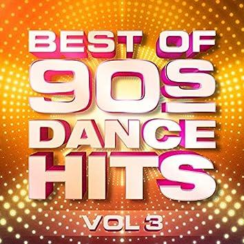 Best of 90's Dance Hits, Vol. 3