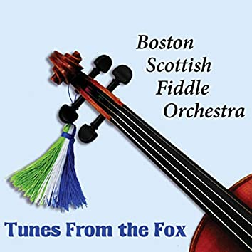 Tunes from the Fox