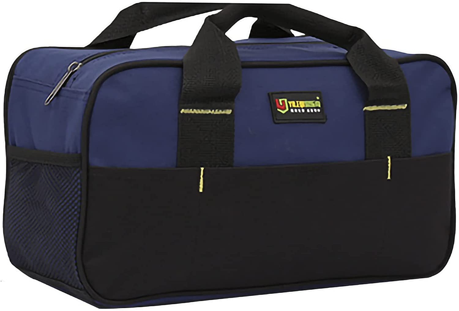 SKYUS Latest item Animer and price revision 14 Inch Small Tool Bag Waterproof Mouth Wide Tote