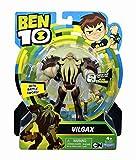 BEN 10 70740951 Ben10 Vilgax - Figura de acción (13 cm), Multicolor