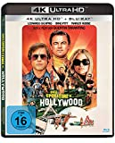 Once upon a time in... Hollywood  (4K Ultra HD) (+ Blu-ray 2D) [Alemania] [Blu-ray]