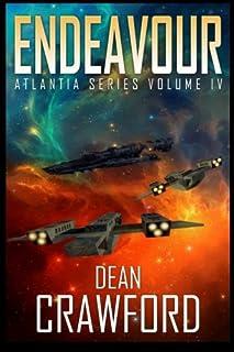Endeavour: Volume 4 (Atlantia Series)