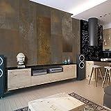Papier peint intissé ! PURO! Hit ! Panneau décoratif ! Papier peint ! Photo sur le mur XXL ! 10m Texture f-A-0421-j-a