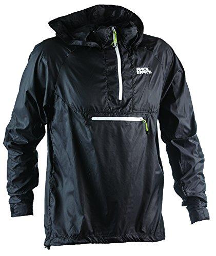 Race Face Uni Jacke Nano Jacket, Black, S, KA440002