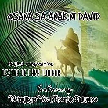 Osana Sa Anak Ni David (feat. Maharlikans Vocal Ensemble Philippines)
