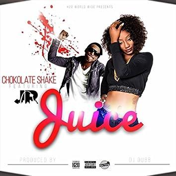 Juice (feat. J.R.)