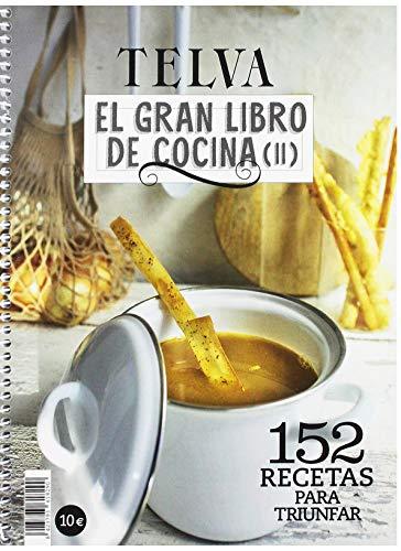 El gran libro de cocina 2