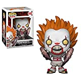 Funko Pop Movie : Stephen King'S It - Pennywise (Spider Legs) Figure 3.9inch Vinyl Gift for Boys Hor...