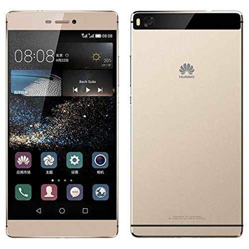 Huawei P8 Pro GRA-UL10 3+64GB 4G LTE Dual SIM Full Active Android 5.0 Octa Core 2.2GHz 5.2 inch FHD 8+13MP Gold