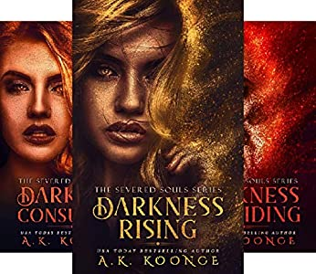 The Severed Souls Series