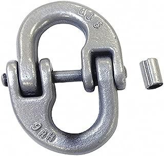 Hammerlock Link,Gr 100,1/4 in.,4300 lb.