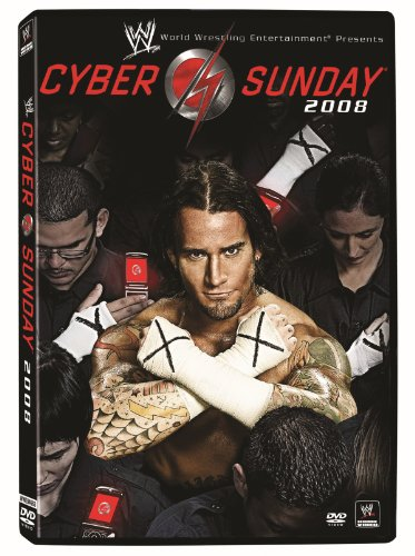 WWE: Cyber Sunday 2008 (Big Show Vs Undertaker No Mercy 2008)