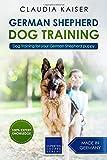 Best German Shepherd Training Books - German Shepherd Dog Training: Dog Training for your Review