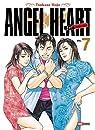 Angel Heart, tome 7 par Hojo