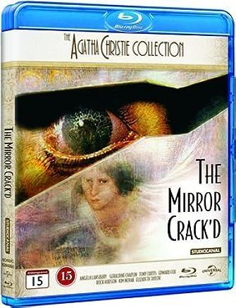 Amazon com: The Mirror Crack'd ( The Mirror Cracked ) [ Blu
