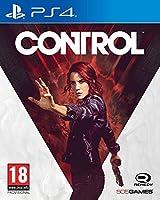 Control (PS4) (輸入版)