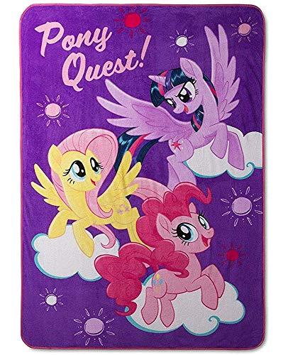 DSFA Franco My Little Pony BeBlankets Pony Quest