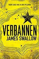 Verbannen (Marc Dane Book 2)