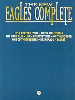 Best eagles sheet music Reviews